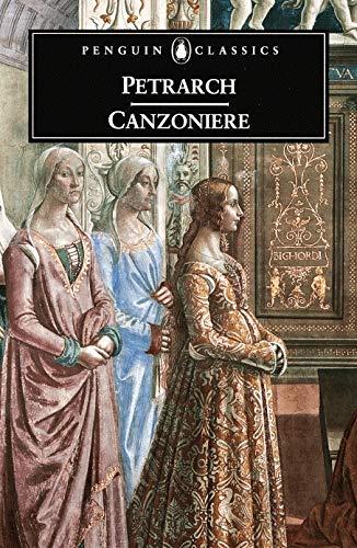 9780140448160: Canzoniere (Penguin Classics)