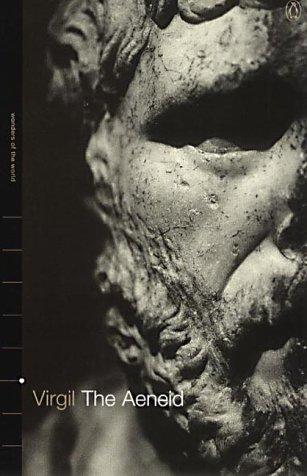 9780140448191: The Aeneid: A New Prose Translation (Wonders of the World)