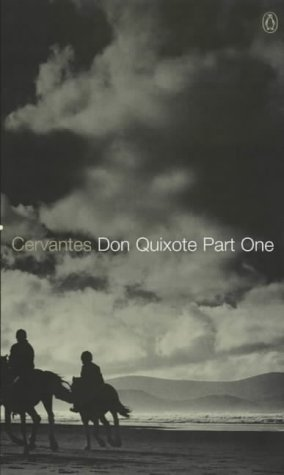 9780140448207: Don Quixote: Pt.1 (Wonders of the World)