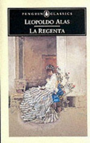 9780140448269: La Regenta (Penguin Classics)