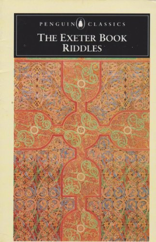 "9780140448276: The ""Exeter Book"" Riddles (Penguin Classics)"