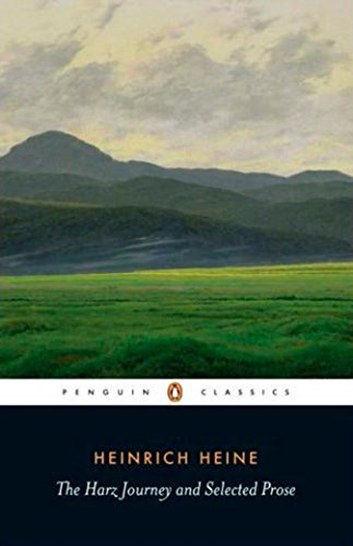 9780140448504: The Harz Journey and Selected Prose (Penguin Classics)