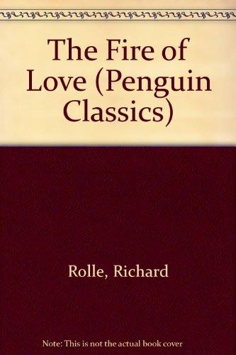 9780140448719: The Fire of Love (Penguin Classics)