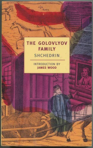 9780140448733: The Golovlyov Family (Penguin Classics)