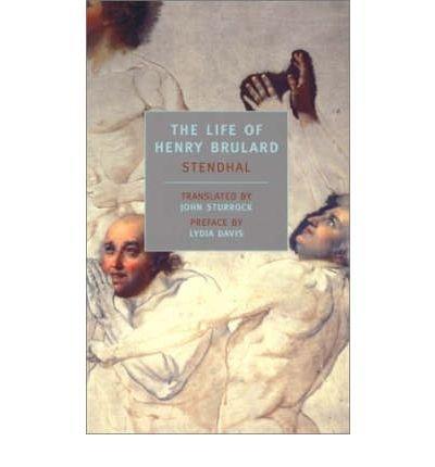 9780140448788: The Life of Henry Brulard (Penguin Classics)