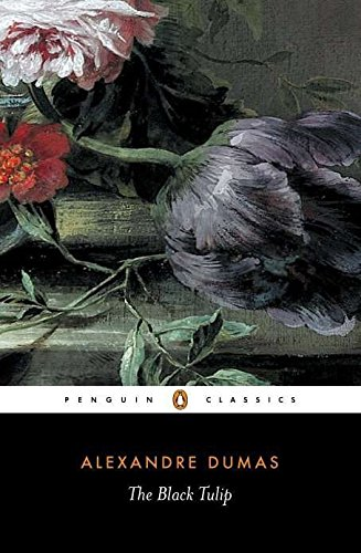9780140448924: The Black Tulip (Penguin Classics)