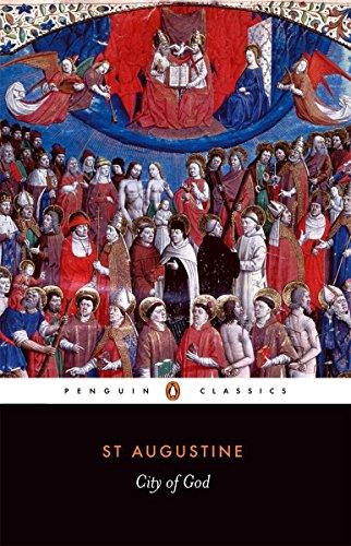9780140448948: City of God (Penguin Classics)