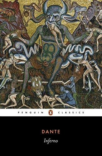 The Divine Comedy I: Inferno (Paperback): Dante Alighieri
