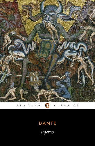9780140448955: The Divine Comedy: Volume 1: Inferno (Pt. 1) (English and Italian Edition)