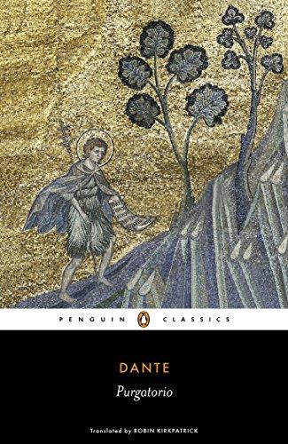 9780140448962: Purgatorio (Penguin Classics)
