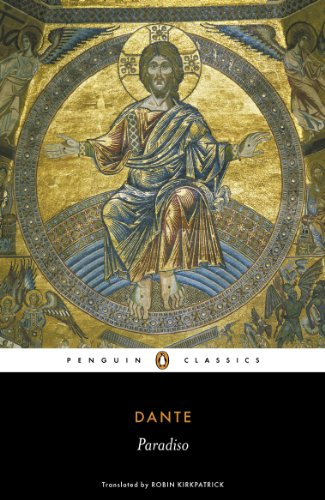 9780140448979: The Divine Comedy: Volume 3: Paradiso (v. 3)