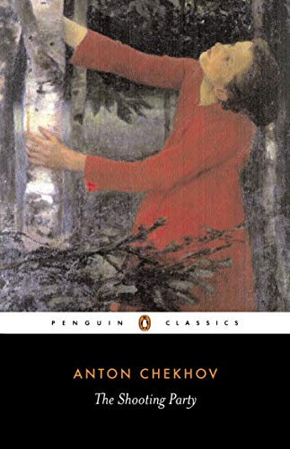9780140448986: The Shooting Party (Penguin Classics)
