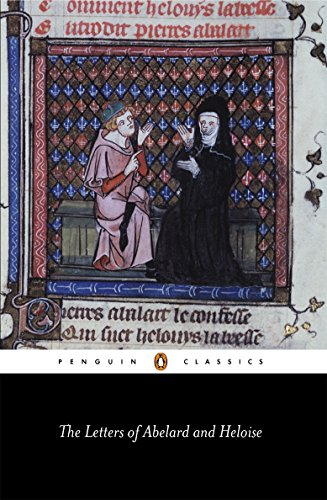 9780140448993: The Letters of Abelard and Heloise (Penguin Classics)