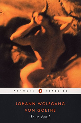 9780140449013: Faust, Part I: The First Part of the Tragedy Pt. 1 (Penguin Classics)