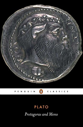 9780140449037: Protagoras and Meno (Penguin Classics)