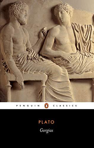 9780140449044: Gorgias (Penguin Classics)
