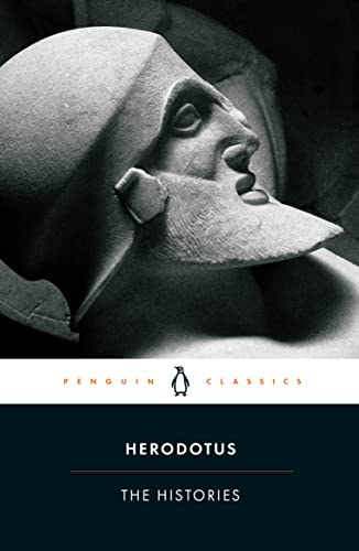 9780140449082: The Histories (Penguin Classics)