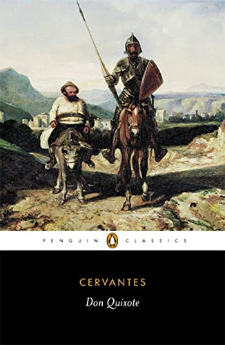 9780140449099: Don Quixote (Penguin Classics)