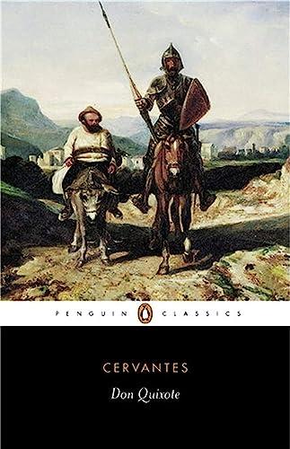 9780140449099: Penguin Classics Don Quixote