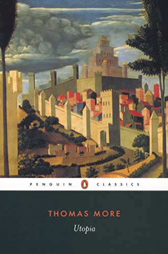9780140449105: Utopia (Penguin Classics)