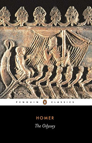 9780140449112: The Odyssey (Penguin Classics)