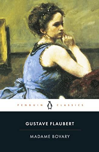 9780140449129: Madame Bovary