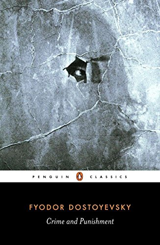 9780140449136: Crime and Punishment (Penguin Classics)