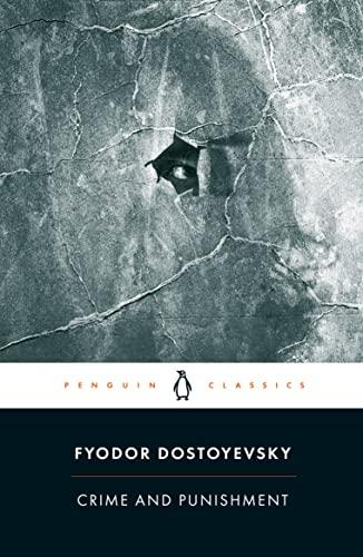 9780140449136: Crime and Punishment (Penguin Classics)