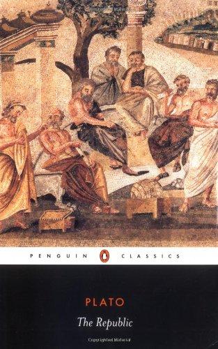 9780140449143: The Republic (Penguin Classics)