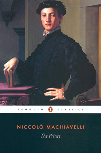 9780140449150: The Prince (Penguin Classics)