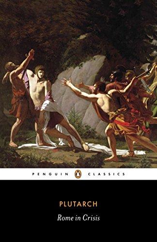 9780140449167: Rome in Crisis (Penguin Classics)