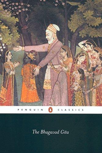 9780140449181: The Bhagavad Gita (Penguin Classics)