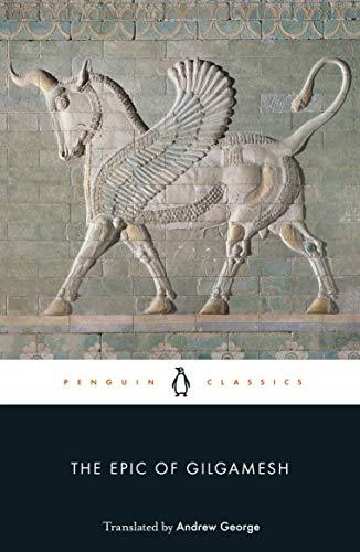 9780140449198: The Epic of Gilgamesh (Penguin Classics)