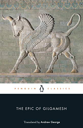 9780140449198: The Epic of Gilgamesh (Penguin Classics)