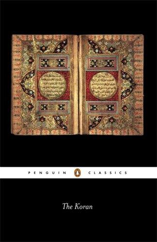 The Koran (Penguin Classics): Anonymous
