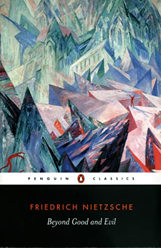 9780140449235: Beyond Good and Evil (Penguin Classics)