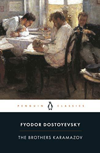 9780140449242: The Brothers Karamazov (Penguin Classics)