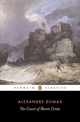 9780140449266: The Count of Monte Cristo by Alexandre Dumas (Paperback, 2003)