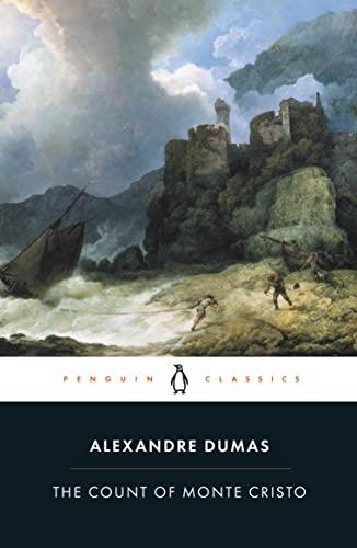 9780140449266: The Count of Monte Cristo (Penguin Classics)