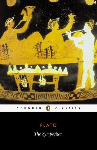 9780140449273: The Symposium (Penguin Classics)
