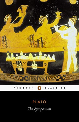 9780140449273: The Symposium (Penguin Classics)