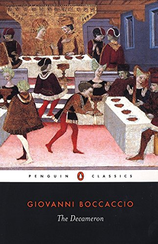 9780140449303: The Decameron (Penguin Classics)