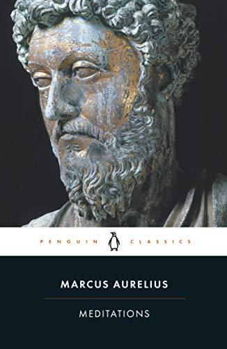 9780140449334: Meditations (Penguin Classics)