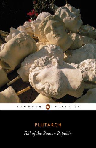 9780140449341: Fall of the Roman Republic (Penguin Classics)