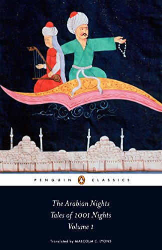 9780140449389: The Arabian Nights: Tales of 1,001 Nights: Volume 1