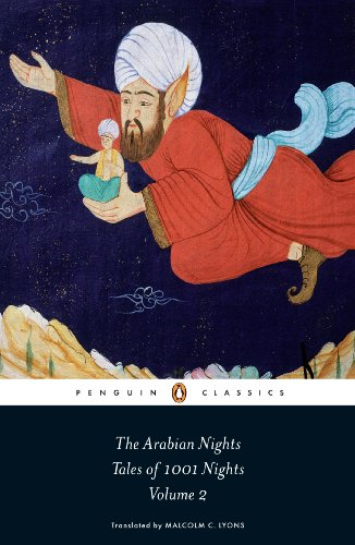 9780140449396: The Arabian Nights: Tales of 1,001 Nights: Volume 2 (Penguin Classics)