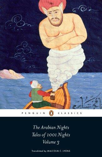 9780140449402: The Arabian Nights: Tales of 1,001 Nights: Volume 3