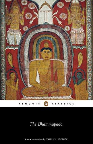 The Dhammapada (Penguin Classics): Anonymous