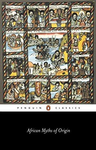 9780140449457: African Myths of Origin (Penguin Classics)