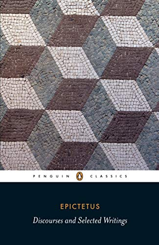 9780140449464: Discourses and Selected Writings (Penguin Classics)